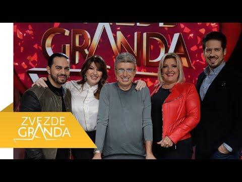 Zvezde Granda - Specijal 07 - 2018/2019 - (TV Prva 04.11.2018.)