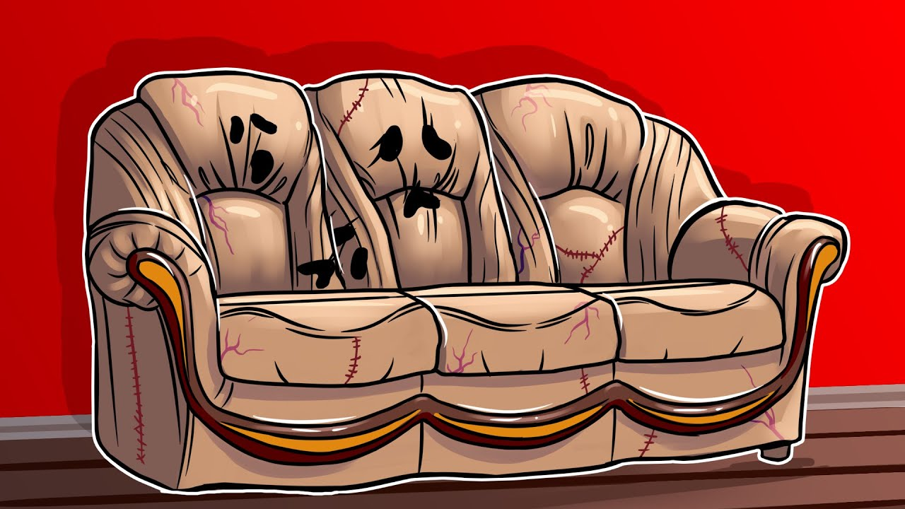 Furniture Made Out of Humans - Who Was Ed Gein (The Real-life Leatherface)