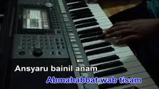 Deen Assalam Karaoke Yamaha PSR
