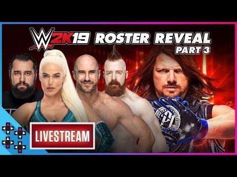 Hall of Fame names revealed for WWE 2K19 - Diva Dirt