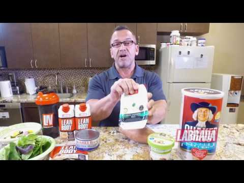 Carbs Make You Fat? - With Lee Labrada