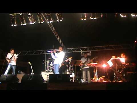 """Alexander Zonjic ft Jeff Lober an Chuck Loeb """" Little Sunflower"""""""