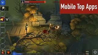 Eternium - Action RPG | Mobile Top Apps Review