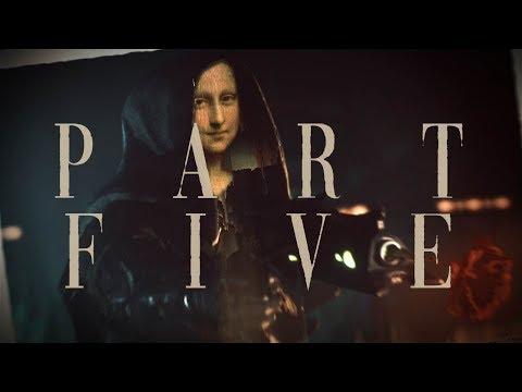 Rezel & Trevorki - Teaser Trailer (pt. 5) Final