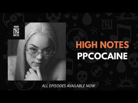 High Notes: ppcocaine