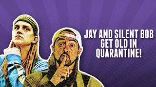 Jay & Silent Bob Get Old - Live in the Hollywood Hills