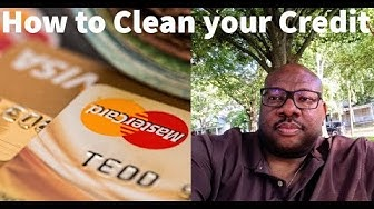 How to Clean up your Credit the Right way in order to Flip Houses