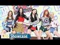DIA(다이아) BCHCS 'LO OK' Showcase Stage (쇼케이스, 빈챈현스S, 예빈, 채연, 희현, 유니스, 솜이)