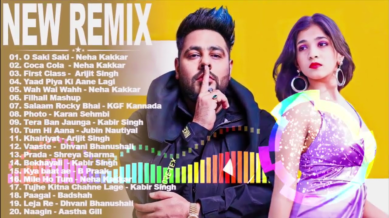 NeW Hindi Remix 2021 \Bollywood Non-stop Party Songs 2021_hindi songs 201#Dj_Hindi_2021