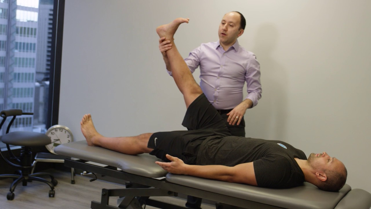 Selective Functional Movement Assessment Sfma Overview Youtube