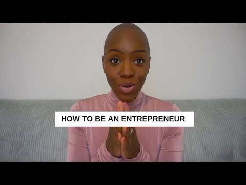 CONFIDENCE in Entrepreneurship   HOW TO BE AN ENTREPRENEUR   Stacey Flowers