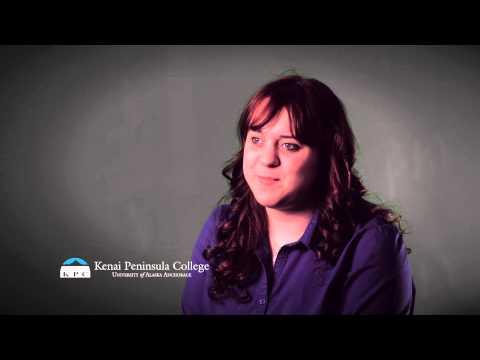Kenai Peninsula College Fall 2015 TV Commercial