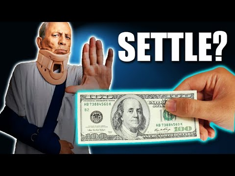 How to Respond to a Low Settlement Offer in a Personal Injury Case
