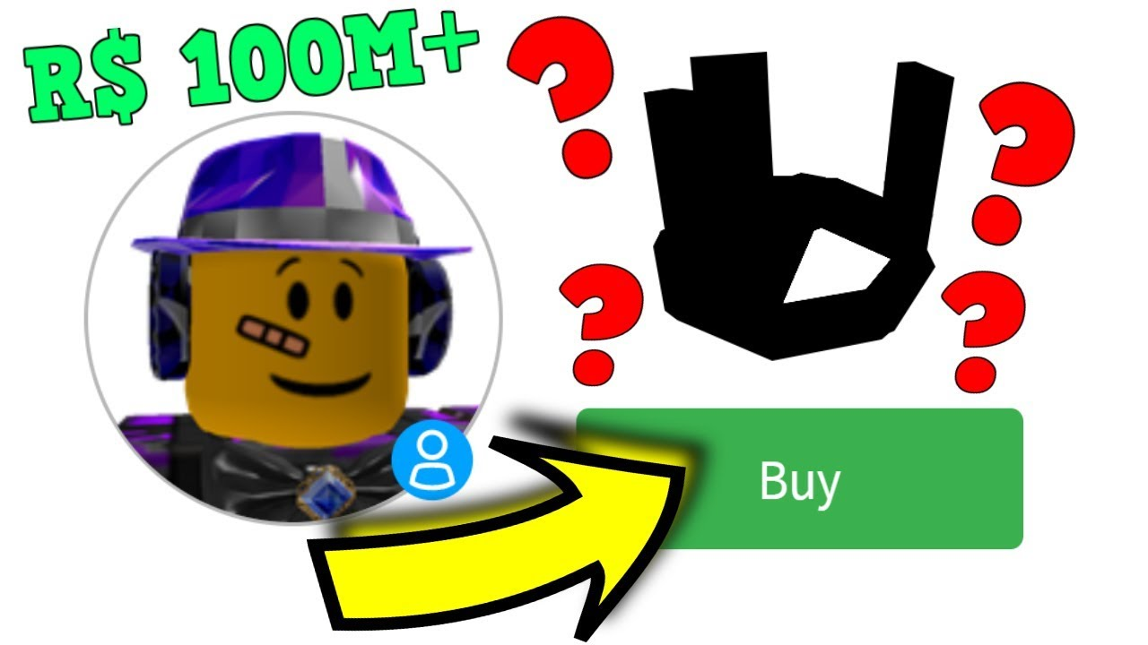 Buying A Domino Crown On Roblox Real Youtube