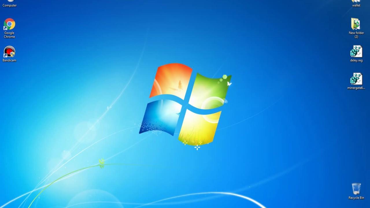 7 Hidden Account User Windows