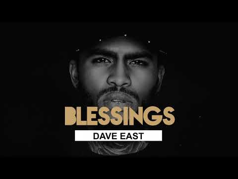 "Dave East Type Beat - ""Blessings"" NEW 2018"