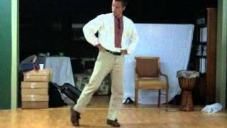 Гопак - народный танец