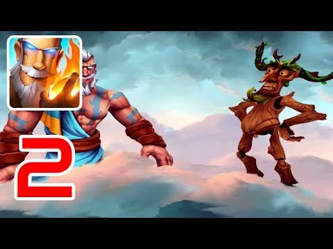 Spellbinders Gameplay Episode 2 l iOS Android Games