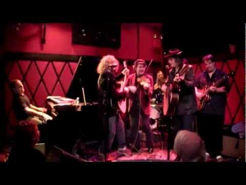 James Maddock band w/ Waterboys Mike Scott and Steve Wickham - Fisherman's Blues