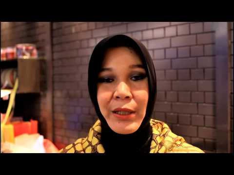 Walikota Banda Aceh on Gender Equality: Women as The Rotor of Green Economy