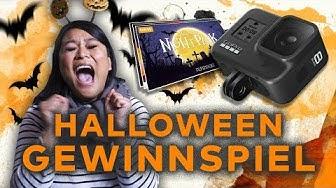 Halloween Spezial Gewinnspiel | Filmstocks