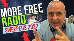 Free Radio Jingles 2020