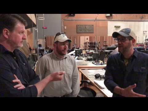 Composer Michael Giacchino interview - Preston & Steve's Daily Rush