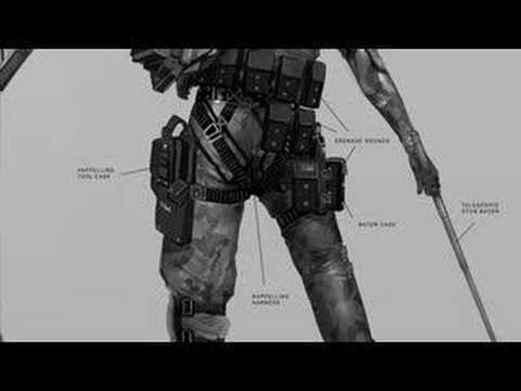 Prototype: Blackwatch -Video With Devs Radical Entertainment