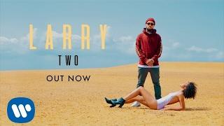 "Larry June - ""Sparklin' Water"" ( Audio)"