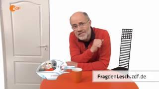Harald Lesch - Löchriger Impfstoff