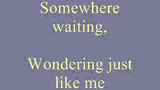 Rascal Flatts Waiting All My Life Lyrics