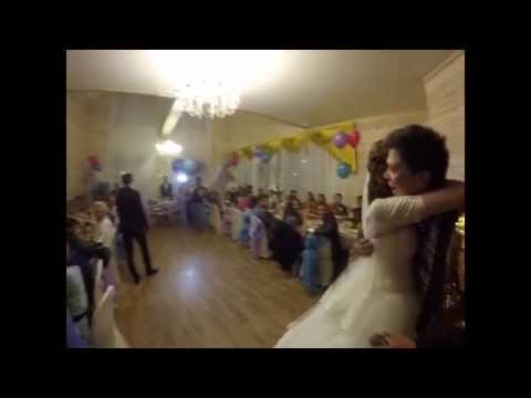 Невеста в шоке!!! Лучший подарок от брата на свадьбу (#ElvinGrey) - Лучшие видео поздравления в ютубе (в высоком качестве)!
