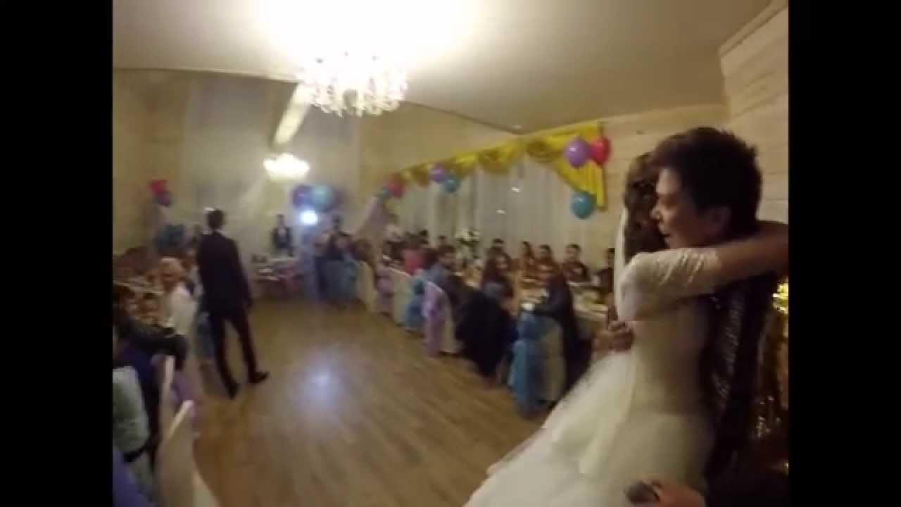 Невеста в шоке лучший подарок от брата на свадьбу elvin grey