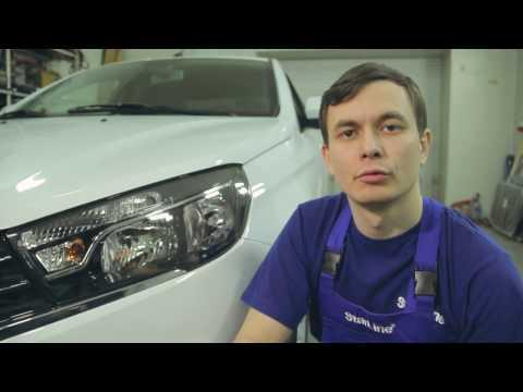 StarLine M96 vs Lada Vesta = Запуск, Метка, Блокировка радиоканала, и др. [www.starline.ru]