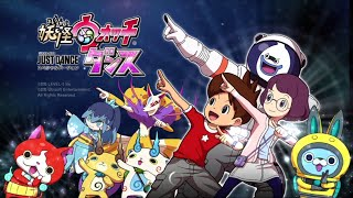 Download Video [Yo-Kai Watch Dance: Just Dance SV] First Look MP3 3GP MP4