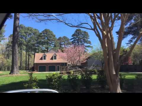 Woodards Mill Homes in the Hickory area of Chesapeake 23322