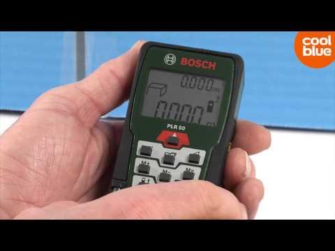 bosch glm 50 laser measurer review functions and testing doovi. Black Bedroom Furniture Sets. Home Design Ideas