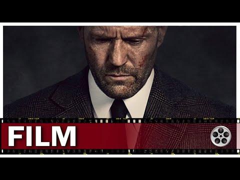 Jeden gniewny człowiek | Wrath of Man (2021) 1080p CDA