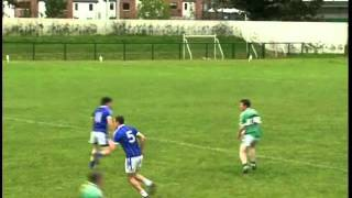 Legion gaa 2011 Vs Kerins O