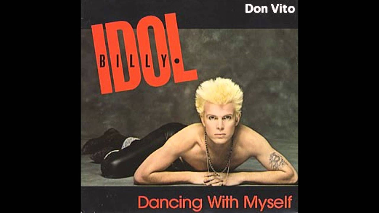 maxresdefault billy idol dancing with myself youtube