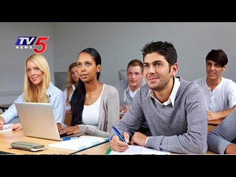 Bachelor of Fine Arts & FilmMaking Courses | KL Univercity | Study Time | TV5 News