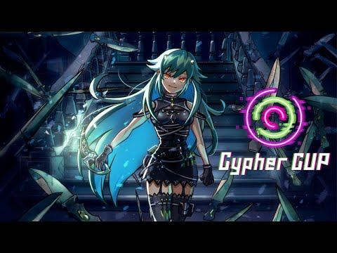 【Cypher CUP 祭】祭りだ祭りだ!!男気だ!【北小路ヒスイ/にじさんじ】