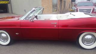 1967 Ford Galaxie Convertible for sale