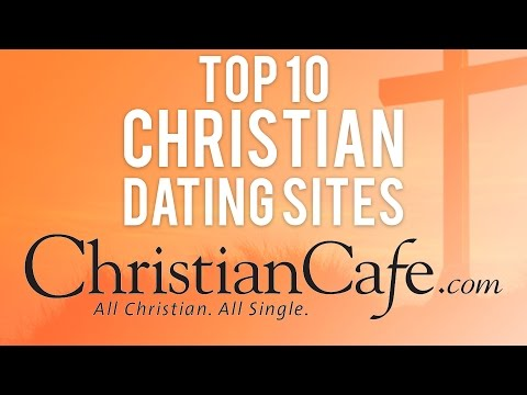 Christian Dating Sites: Christian Cafe