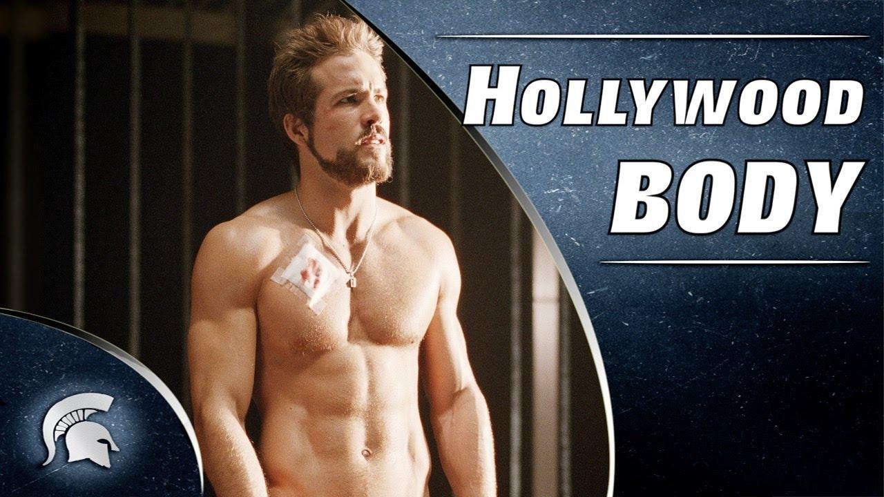 Hollywood Aktörlerinin Estetik ve Kaslı Vücut Sırları ...