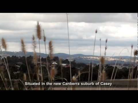 New Four Bedroom Homes - Overall Ave., Casey, Canberra