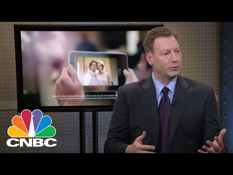 Preventing Cyber Attacks: LifeLock | Mad Money | CNBC