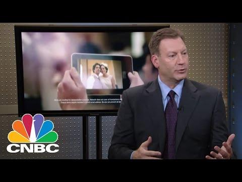 Preventing Cyber Attacks: LifeLock | Mad Money | CNBC