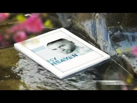 Bassem Rashidi - My Heaven Album OUT NOW! (Beautiful Mystery)