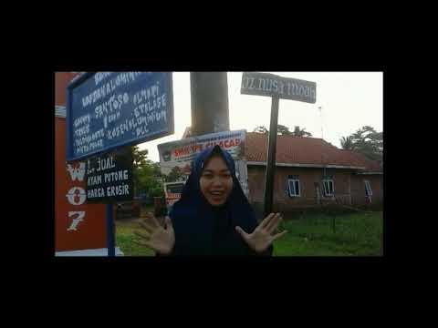 Journey at the village (SMKN 1 CILACAP)